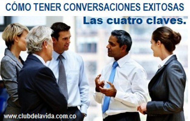 CONVERSACIOINES