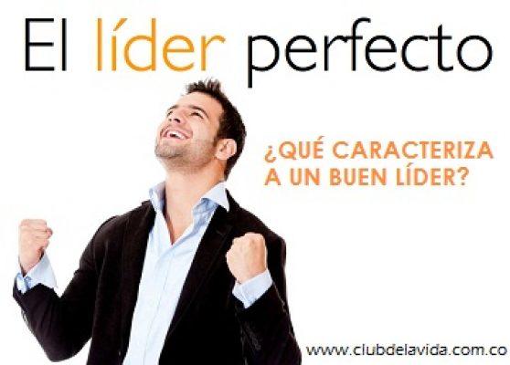 EL LIDER PERFECTO ok
