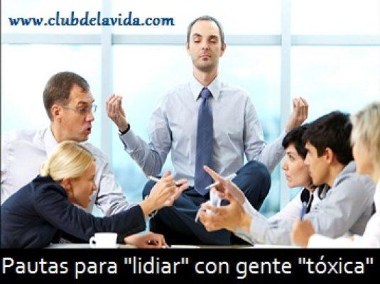 LIDIAR CON PERSONAS DIFÍCILES 2
